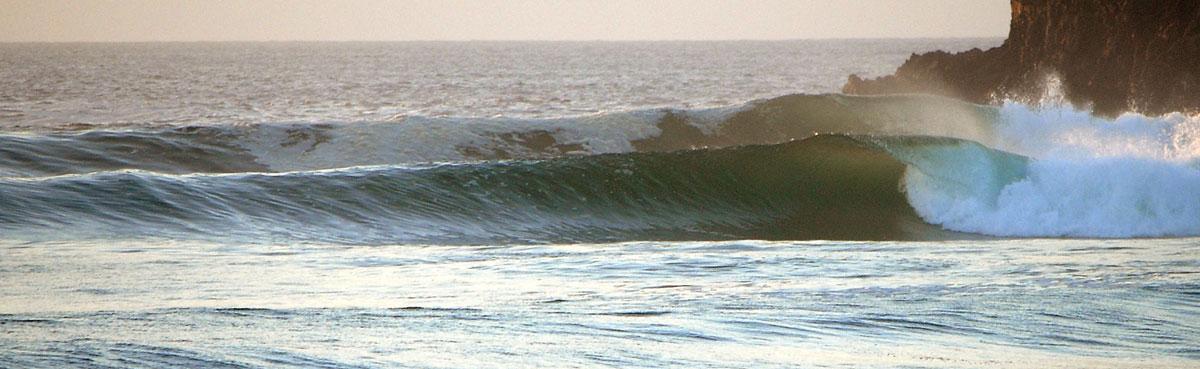 SurfResortBeachPanaramaWave