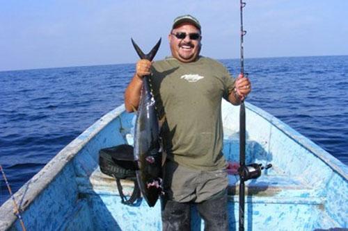 SurfresortFish