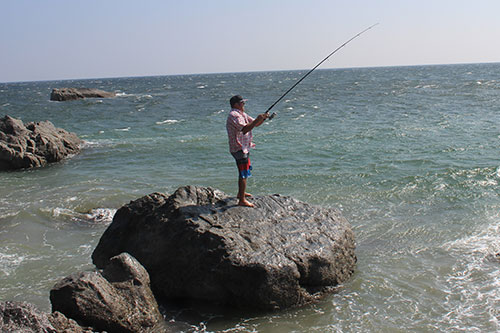 Surfresortrockfishing